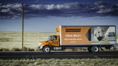 Photo of As losses mount, Schneider shutters First to Last Mile delivery business