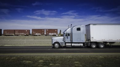 Photo of South Texas powers another week of rising truckload volumes