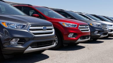 Photo of Spireon launches FleetLocate for Ford