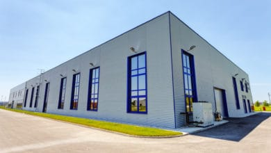 Photo of The rise of industrial property's little guys
