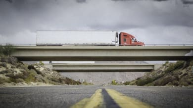 Photo of Trucking capacity bleed-off is now supportive of rates