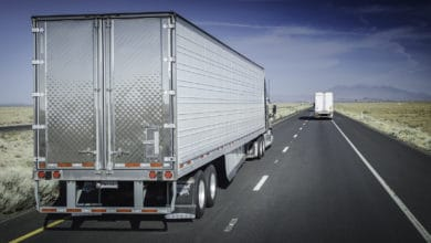Photo of Tendered truckload volumes continue to post year-over-year gains