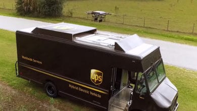 Photo of UPS details drone plans in federal exemption request