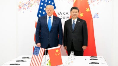 Photo of USTR delaying tariffs on phones, laptops from China