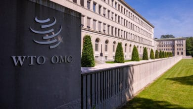 Photo of US-China row takes place at WTO