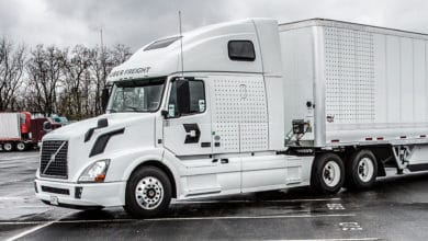 Photo of Uber Freight goes after larger fleets with dispatcher portal