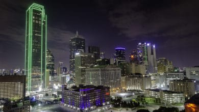 Photo of Uber to open central office in downtown Dallas – its largest after San Francisco headquarters