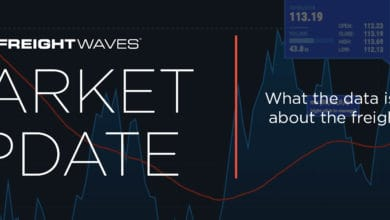 Photo of August Market Update Webinar: What the Data Is Telling Us About the Freight Market