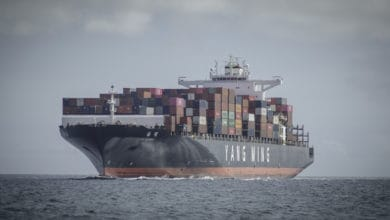 Photo of Yang Ming reports operating profit in second quarter