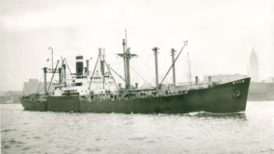 Photo of Maritime History Notes: U.S. Lines, the glory years