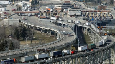 Photo of Maple Leaf Motoring: Why more cross-border freight flows to Canada than U.S