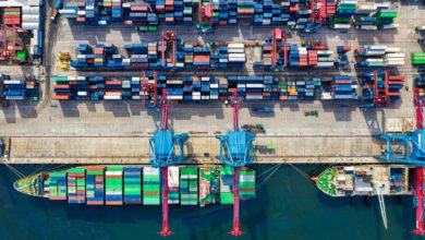 Photo of PORT REPORT: Up! Up! Up! Chinese ports record first half increase in box throughput