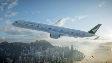 Photo of Cathay Pacific sees 'significant impact' to revenue from Hong Kong unrest
