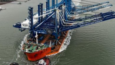 Photo of Ports want container cranes excluded from new tariff list
