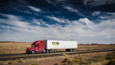 Photo of 344-unit truckload carrier suddenly shuts down, latest in string of failures (with video)