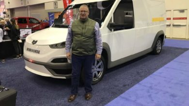 Photo of Workhorse Group prospects brighten as production of electric step vans for UPS nears