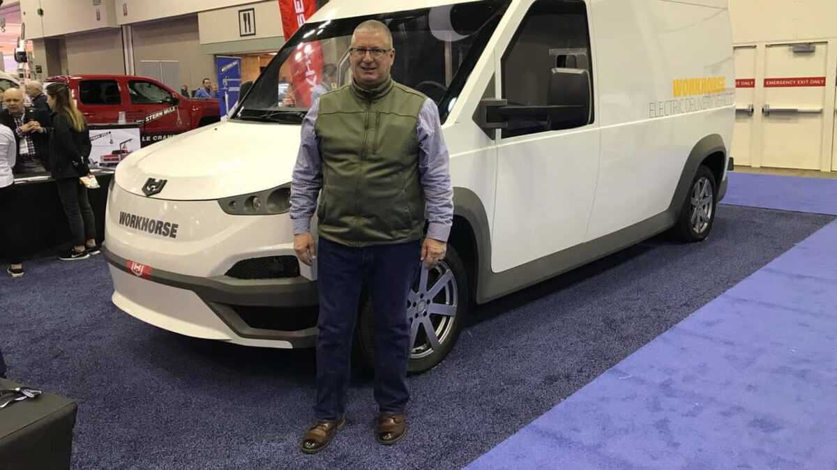 Workhorse Group prospects brighten as production of electric