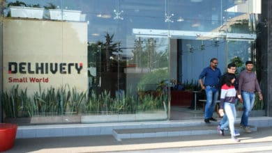 Photo of Indian regulator clears Canadian pension fund stake in Delhivery