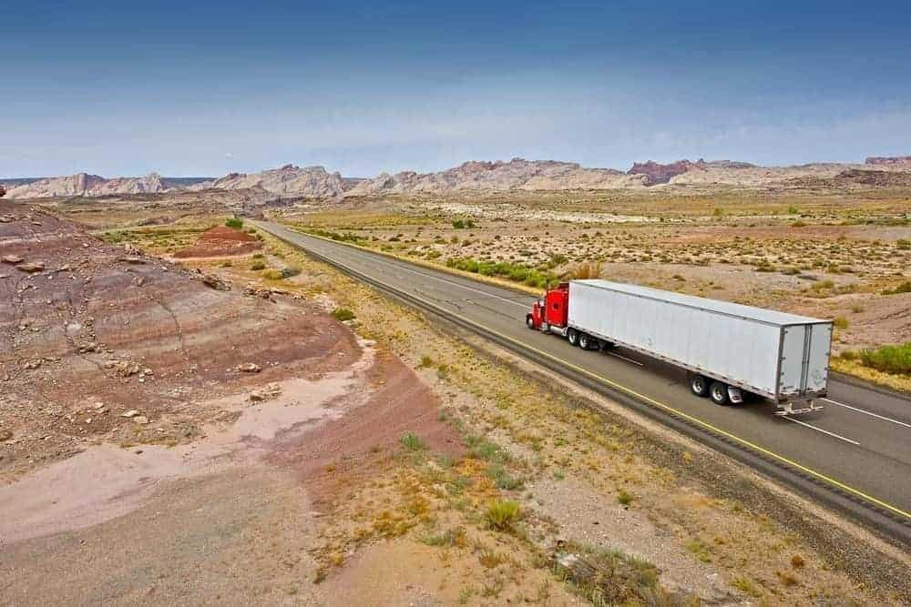 What goes into designing smartphone applications that truckers truly love