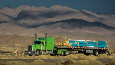 Photo of Load volumes accelerate heading into August