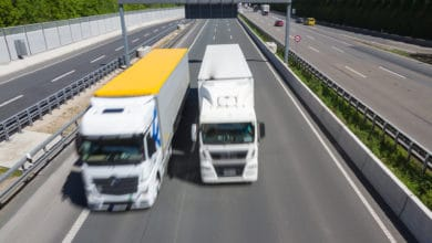 Photo of Today's Pickup: German politician wants to boost truck tolls for rail