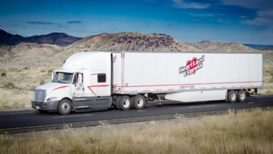 Photo of Heartland Express flexes its balance sheet again with Millis acquisition