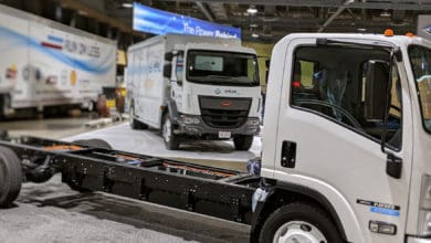 Photo of Dana acquires Canadian electric truck firm Nordresa