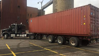 Photo of Maple Leaf Motoring: Carriers could shut down if pulp mill closes