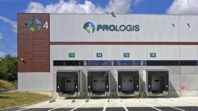 Photo of Prologis with a rare find in tight Los Angeles market