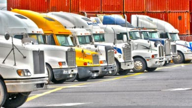 Photo of Feds fund trucking improvements at the Port of Montreal