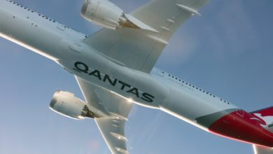 Photo of Qantas' nonstop New York and London to Sydney may provide cargo opportunity