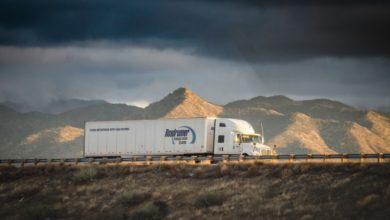 "Photo of Updated: Roadrunner sees another rough quarter, ""narrows strategic focus"""