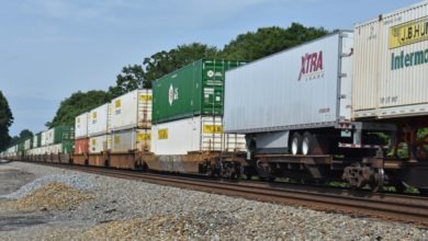 Photo of Commentary: Is intermodal rail stalling?