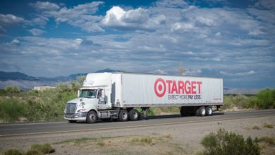 Photo of Target's sales boosted by digital channel and enhanced fulfillment options