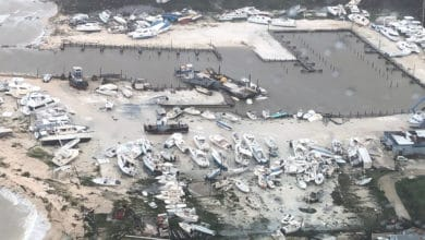 Photo of Destruction to Bahamas ports, airports complicates relief efforts