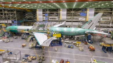 Photo of Boeing 777X test failure has muted impact for air cargo sector