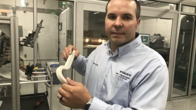Photo of 3D printing evolves from fad to standard process in truck making
