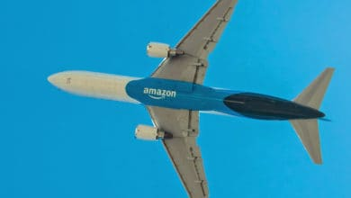 Photo of Amazon shifts two freighters from Atlas Air to ATSG operation