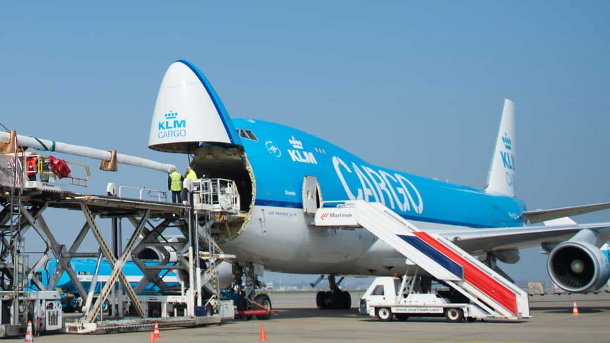 Cargo airlines prepare for Brexit demand spike - FreightWaves