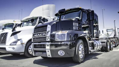 Photo of Class 8 truck production cuts intensify as market slackens