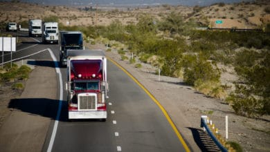 Photo of Small carriers expanding fleets as large carriers reduce tractor counts