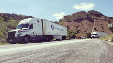 Photo of Covenant Transport to close its truck service in Mexico (with video)