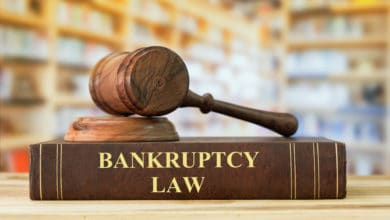 Photo of Customs brokers lobby change to US bankruptcy law