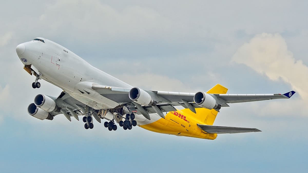 DHL Supply Chain becomes first 3PL to partner with Convoy