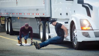 Photo of Driver appreciation week needs a focus on preventing workplace injuries