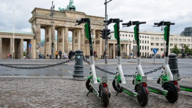 Photo of E-scooters are not good for the environment, German government study finds