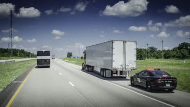 Photo of FMCSA may face trouble in assessing carrier safety scores