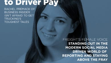 """Photo of FreightWaves Insiders – From """"Bloodbaths"""" to Driver Pay"""