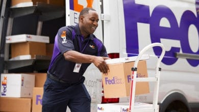 Photo of FedEx will not apply peak season parcel surcharges, saves the pain for the outsized stuff