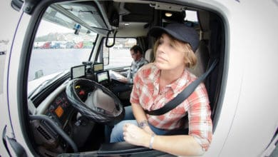 Photo of Are female drivers really detained longer than men? (with video)